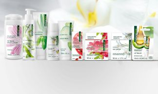 The cosmetics line naturaline Swiss cosmetics includes skin care products of impeccable quality that meet all the requirements of everyday life.